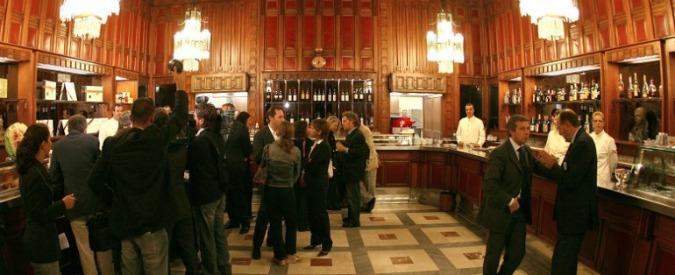 """Camera, cambiano i gestori e aumentano i prezzi alla buvette: caffè a 1 euro e piadine a 3,80. """"Sono prodotti migliori"""""""