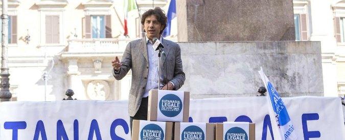 """Elezioni Milano, si candida il radicale Marco Cappato: """"Campagna per referendum"""""""