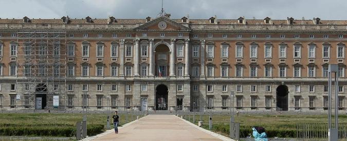 """Affittopoli alla Reggia di Caserta, Corte dei Conti: """"Danni per 1,2 milioni"""". Case con canoni da 3 a 145 euro al mese"""