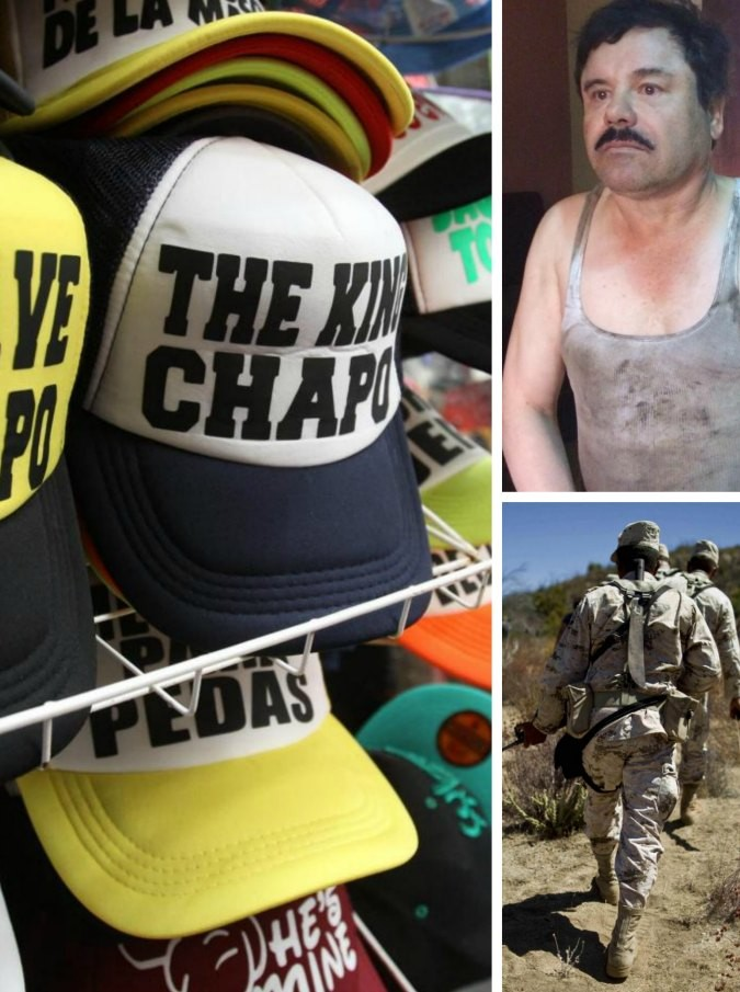 """Narcotraffico pop, da Breaking Bad a El Chapo: i nuovi """"goodfellas"""" arrivano dal Sudamerica"""