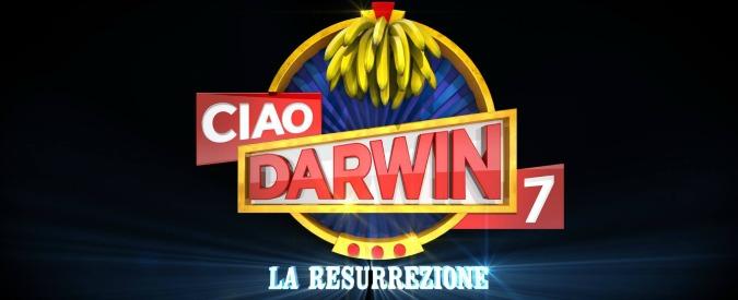 Ciao Darwin, il programma materialista ispirato all'Eros che piace al Sud e agli stranieri