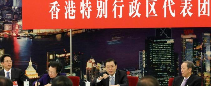 """Cina, più spesa pubblica e welfare e sale il deficit. """"Necessario per sostenere l'economia e permettere le riforme"""""""