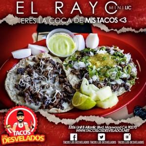 coca tacos