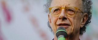 """Elezioni Milano, Gherardo Colombo non si candida: """"Non mi riconosco nella sola sinistra della città"""""""
