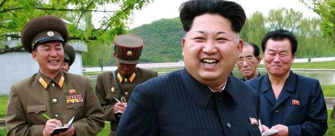 """Nord Corea, centro studi Usa: """"C'è un nuovo impianto segreto nel programma nucleare di Kim Jong Un"""""""