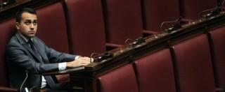 "Camera, M5s chiede di dimezzare gli stipendi parlamentari: caos in Aula. Pd: ""Indennità più alte? C'è motivo"""