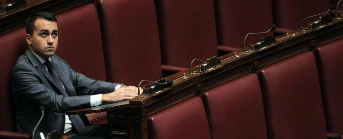 M5s, polemiche per la frase di Di Maio sull'importazione di 'criminali romeni'. Pd: 'Razzista'. Antigone: 'Detenuti in calo'
