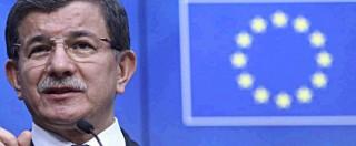 Migranti, nulla di fatto al vertice Ue. Turchia chiede altri 3 miliardi. Accordo rimandato al consiglio del 17 e 18 marzo