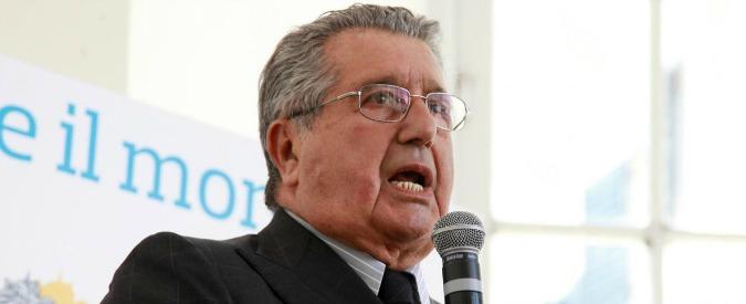 Carlo De Benedetti condannato: 5 anni e 2 mesi per l'amianto alla Olivetti di Ivrea