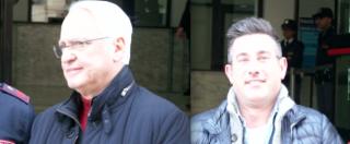 """'Ndrangheta, le motivazioni della sentenza Gotha: """"Sistema allargato di potere tra cosche, massoneria e politica"""""""