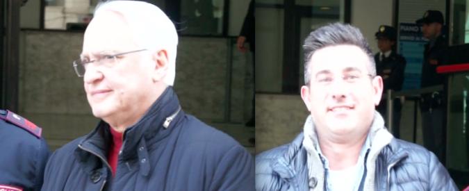 """'Ndrangheta, scacco alla borghesia mafiosa di Reggio: 19 arresti. Manette anche per il """"Re"""" Giorgio De Stefano"""
