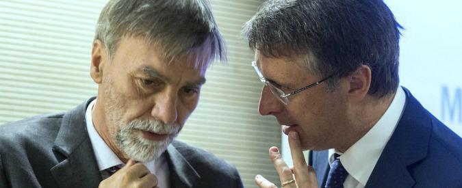 """Codice appalti, Cantone: """"C'è eccesso di discrezionalità. Serve più trasparenza anche per lavori sotto 1 milione di euro"""""""