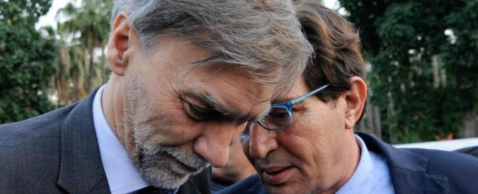 Sicilia, fallimento di Crocetta sulle province: dopo tre anni l'Ars cestina la sua norma e copia la riforma Delrio
