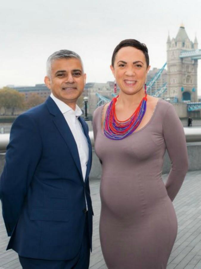 Orgia a Londra