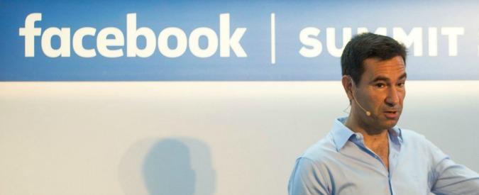 """Facebook, scarcerato il numero due dell'azienda per l'America Latina. Giudice brasiliano: """"Evidente coercizione illegale"""""""