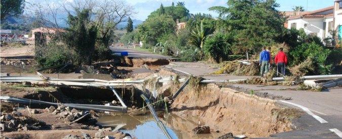 Dissesto idrogeologico, 7 milioni di persone vivono in zone a rischio. Pericolo per 9 comuni su 10