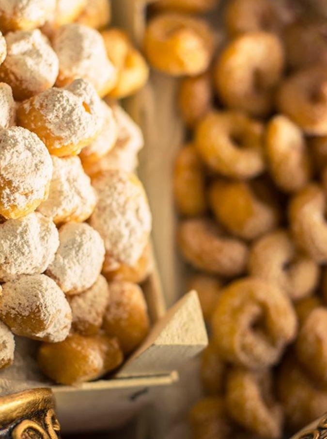 Dolci 'trasgressioni' di Quaresima: le ricette degli chef (da Davide Oldani ai Fratelli Cerea) tra Carnevale e Pasqua