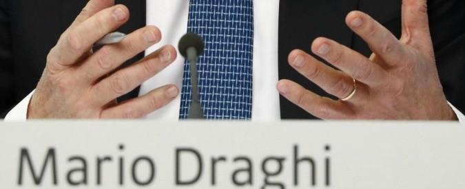 Il quantitative easing conviene solo agli Stati indebitati
