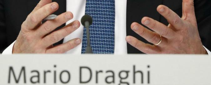 Borse in spolvero il giorno dopo le mosse di Draghi. Milano maglia rosa a +4,8%, volano le banche