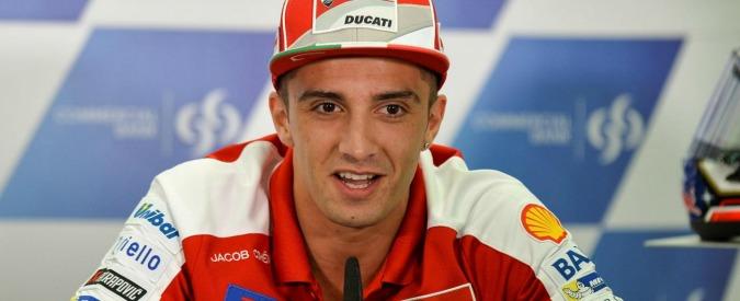 MotoGp Austria, il trionfo di Iannone davanti all'altra Ducati di Dovizioso. Terzo Lorenzo, poi Valentino Rossi