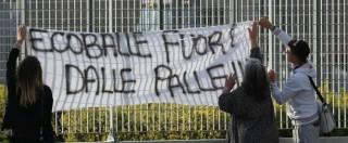 """Ecoballe, il sindaco di Brescia scrive a A2a: """"Qui non le vogliamo"""""""