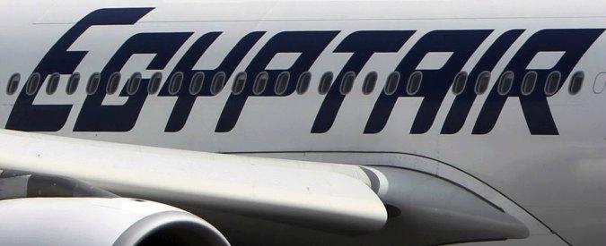 """Volo Egyptair, """"dirottamento d'obbligo se c'è minaccia. Oggi salire a bordo soli e armati è impossibile"""""""