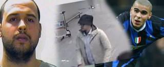 Attentati Bruxelles, rilasciato Faysal Cheffou: 'Mancanza di prove'. El Bakraoui uso identità di giocatore dell'Inter