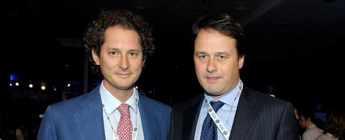 """Nozze Stampa-Repubblica, giornalisti Corriere: """"Fiat responsabile? Paradossale: ha affondato nave e va da concorrente"""""""