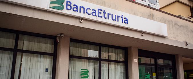 Banca Etruria, l'ex direttore generale Bronchi vuole opporsi al sequestro della liquidazione