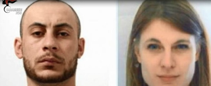 """Siriano evaso grazie all'amante poliziotta, presi nel Bergamasco. """"Erano diretti in Medio Oriente"""""""