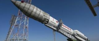 ExoMars, è tutto pronto per il lancio L'Europa a caccia di vita aliena marziana