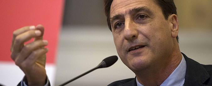 """Sondaggi Sicilia, Piepoli: """"Centrodestra in testa, Micari (Pd e Ap) all'8%. Fava e Cancelleri (M5s) al 25%"""""""