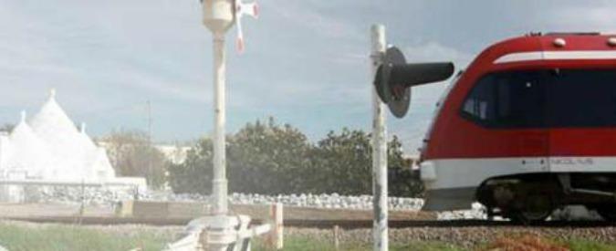 Crac Ferrovie Sud Est, a processo l'ex amministratore Fiorillo e altre 14 persone