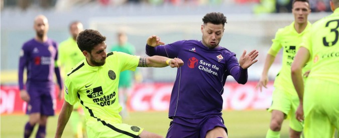 Serie A, risultati e classifica 29° turno – L'Inter vince e aggancia la Fiorentina. La Roma batte l'Udinese 2 a 0 – Video