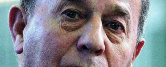 Banca Etruria, Flavio Carboni indagato ad Arezzo per associazione a delinquere