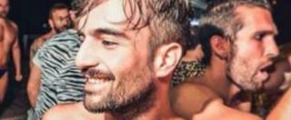 """Luca Varani, Manuel Foffo: """"Ho fatto tutto questo per vendicarmi di mio padre, volevo ucciderlo"""""""
