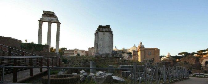 """Roma, biglietteria dei Fori Imperiali chiusa per emergenza topi. Sovrintendente: """"Problema noto"""""""