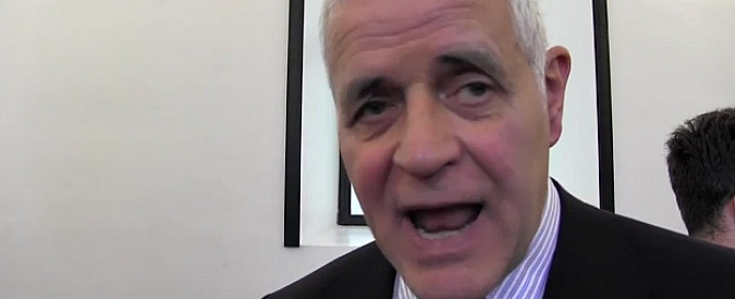 Maugeri, Formigoni condannato in appello per corruzione a 7 anni e 6 mesi