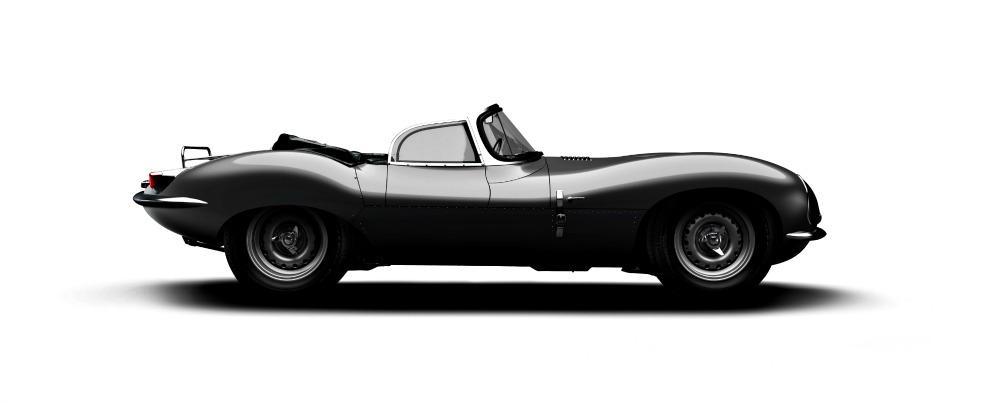 """Jaguar XKSS, """"la prima supercar al mondo"""" rivive in una riedizione moderna"""