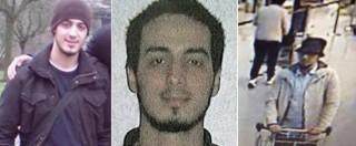 """Attentati Bruxelles – LA DIRETTA – I due fratelli kamikaze: uno ricercato e l'altro rilasciato. Media: """"Laachraoui è il terzo e non è in fuga, è morto in aeroporto"""" (FOTO E VIDEO)"""