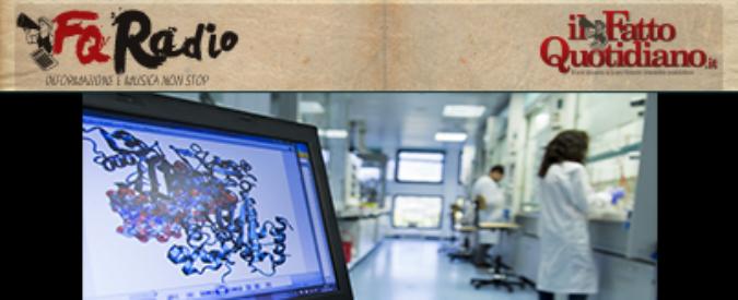 Simulazioni al pc e nuovi farmaci: dalle molecole ai sistemi biologici (podcast)
