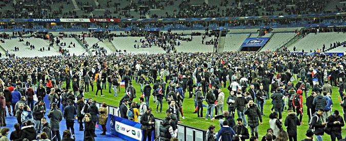 Attentati Bruxelles, la minaccia sui campi di calcio: Belgio-Portogallo spostata. Blindata Italia-Spagna