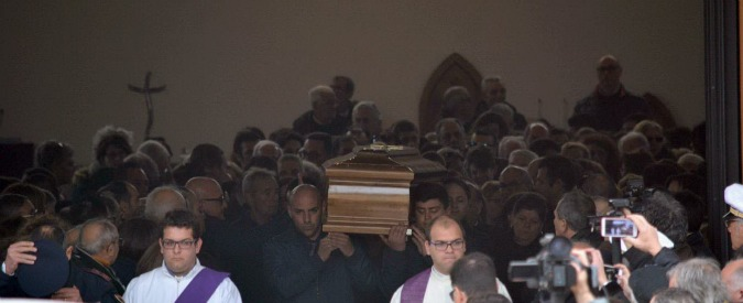 Failla e Piano, funerali privati a Carlentini e Capoterra per italiani uccisi in Libia