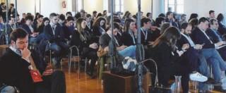 """Primarie dei giovani del Pd, voto senza testimoni: """"State a 100 metri dal seggio"""""""