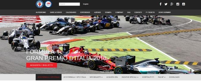 """Formula 1, il presidente dell'Aci: """"Gp di Monza salta"""". Ora si tratta su Imola"""