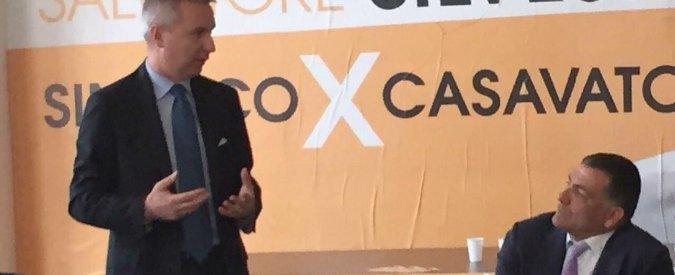 Casavatore, il candidato sindaco Silvestri si autosospende dal Pd. Le telefonate con l'uomo del clan