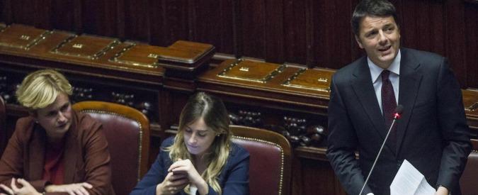 """Federica Guidi, il compagno intercettato: """"A quelli di Total gli ho presentato Fede"""""""
