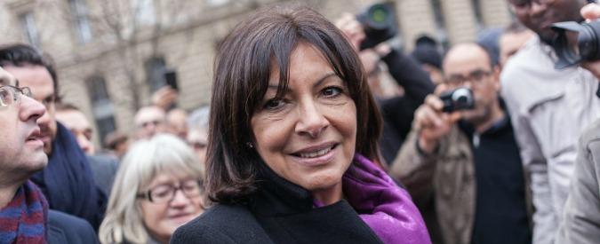 Parigi, la sindaca socialista Anne Hidalgo condannata per diffamazione del Front National