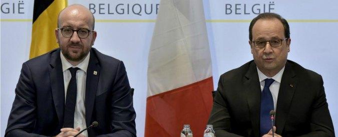 """Attentati Bruxelles, leader Ue: """"Attacco alla società democratica"""". Siria: """"Risultato di politiche sbagliate"""""""