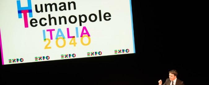 """Post Expo, la scienziata Cattaneo: """"Progetto di Renzi? Signoria con soldi pubblici"""". Iit ribatte: """"Fa solo politica"""""""